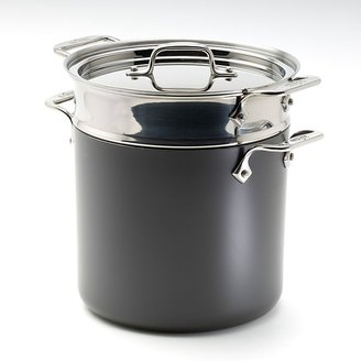 All-Clad LTD2 Pasta Pentola Pot With Lid