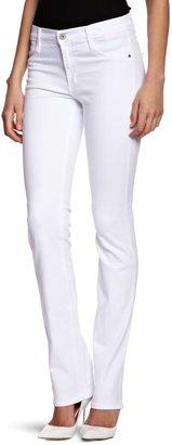 James Jeans Women's Hunter Straight Jeans