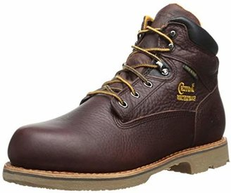 "Chippewa Men's 6"" Waterproof Insulated 72125 Utility Boot"