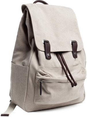 Everlane Snap Backpack