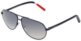 Tommy Hilfiger 1005/S 0UKP (Blue/Red/White/Blue) - Eyewear