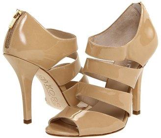 KORS Rhonda (Nude Patent) - Footwear