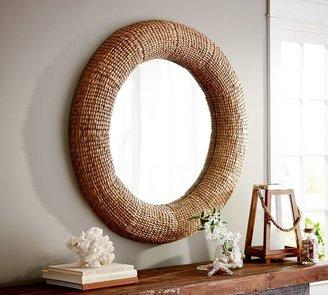 Pottery Barn Beachcomber Mirror