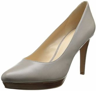Nine West Women's Beautie Platform Pump