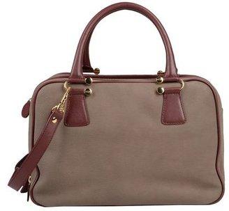 MySuelly Medium leather bag