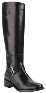 Cole Haan Dover Tall Leather Boots