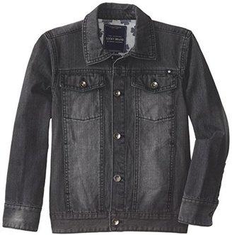 Lucky Brand Big Boys' Venice Denim Jacket