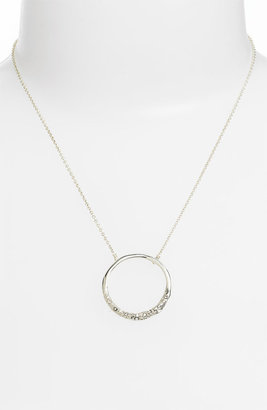 Alexis Bittar 'Miss Havisham - New Wave' Pendant Necklace