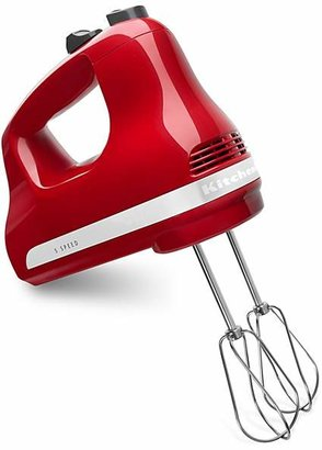 KitchenAid 5-Speed Hand Mixer #KHM512