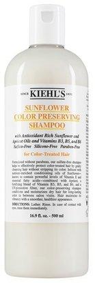 Kiehl's Since 1851 Sunflower Color Preserving Shampoo $19 thestylecure.com