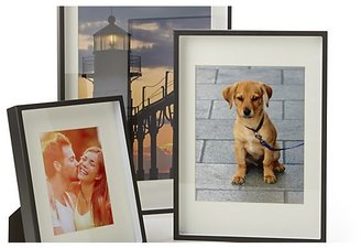 Crate & Barrel Benson 8x10 Picture Frame