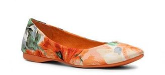 Rocket Dog Chamay Floral Flat