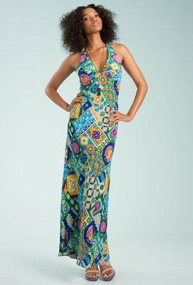 Trina Turk Turn It Up Dress