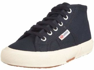 Superga Unisex Kids' 2754JCOT Classic Hi-Top Sneakers