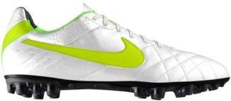Nike Tiempo Legend IV AG iD Custom Women's Artificial-Grass Soccer Cleats