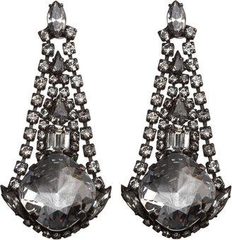 Erickson Beamon Chrysler Earrings