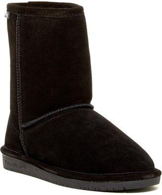 BearPaw Emma Wool & Genuine Sheepskin Lined Boot (Little Kid & Big Kid)
