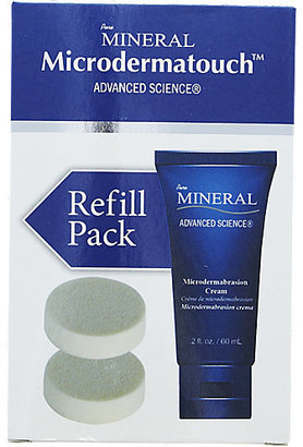 Sally Beauty Pure Mineral Microdermatouch Advanced Science Refill Pack