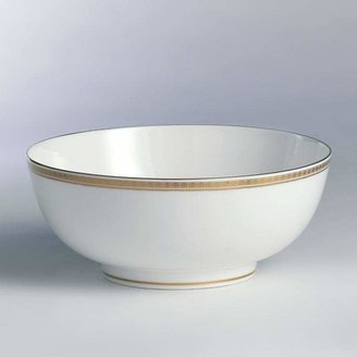 "Carlton Gold"" Salad Bowl"