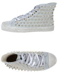Gienchi High-top sneakers