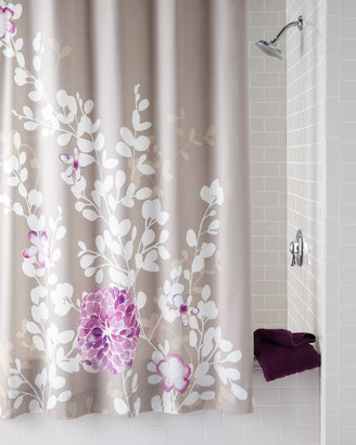 "Horchow Blissliving ""Kaleah"" Shower Curtain"