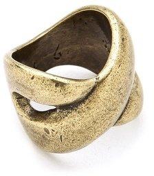 Gar-De Avant garde paris Tress Ring