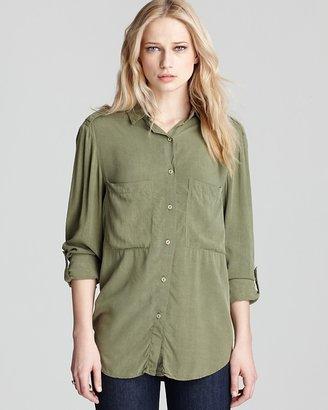 Marni Sam & Lavi Shirt - Angel Button Down