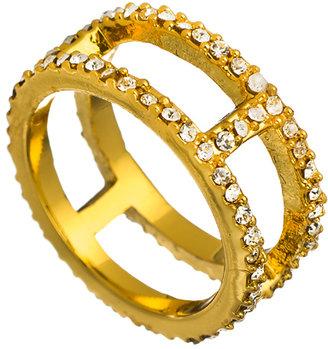 Erica Anenberg Cantata Ring