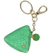 Anya Hindmarch Key ring