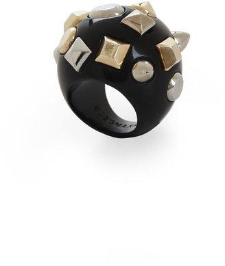 BCBGMAXAZRIA Multi-Stud Ring