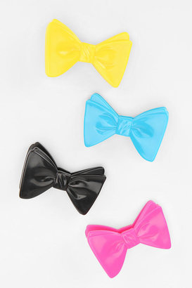 Urban Outfitters Bow Bag Clips