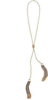 Carolina Bucci 'Lucky' chain necklace