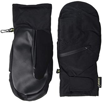 Burton GORE-TEX(r) Under Mitt (True Black 1) Snowboard Gloves
