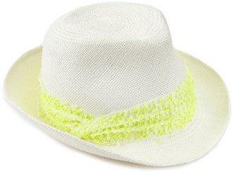 Eugenia Kim Women's Max Fedora Hat