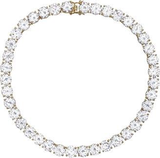 Fallon Classique Crystal Collar