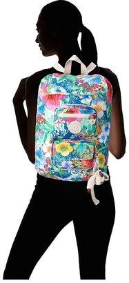 Kipling Alicia Foldable Backpack