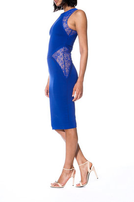 Torn By Ronny Kobo Didi Lace Dress