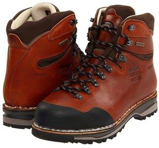 Zamberlan Tofane NW GT RR (Waxed Brick) - Footwear