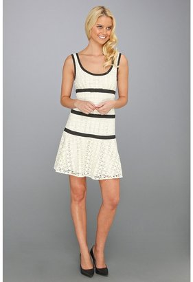 Juicy Couture Felicity Dress (Angel) - Apparel