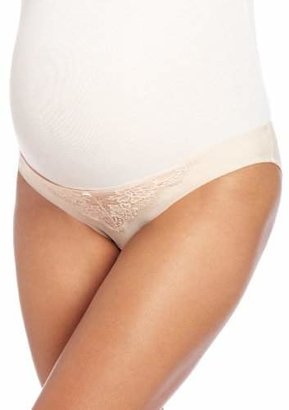 Cake Lingerie Women's Apricot Sorbet Brief 10 (Size: Small)