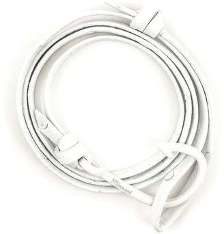 Le Bon Marche X The Webster Miansai 'Hook' bracelet $140 thestylecure.com