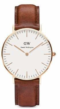 Daniel Wellington Classic St. Andrews Watch, 36mm