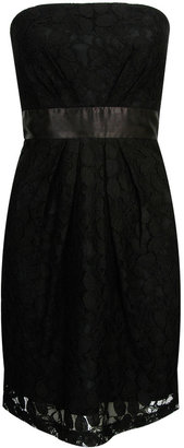 Forever 21 Lace Sophisticate Dress