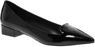 Carvela Lizzie Pointed Low Heel Shoes