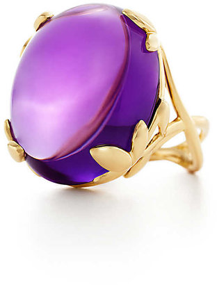 Paloma Picasso Olive Leaf Ring
