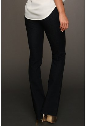 James Jeans Reboot Skinny Boot Leg in Jewel Blue (Jewel Blue) - Apparel