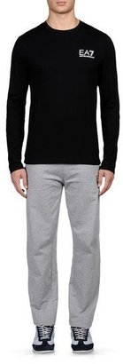Emporio Armani Long sleeved t-shirt