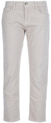 Current/Elliott Cropped trouser