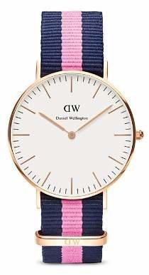 Daniel Wellington Classic Winchester Watch, 36mm