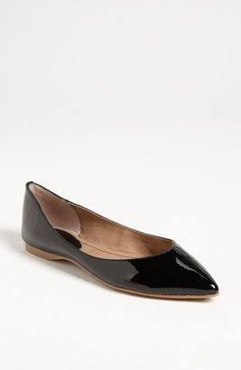 Women's Bp. 'Moveover' Pointy Toe Flat $49.95 thestylecure.com